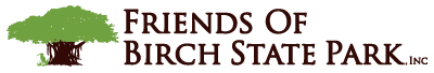 Friends of Birch State Park Logo