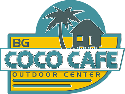 BG Coco Cafe and Outdoor Center
