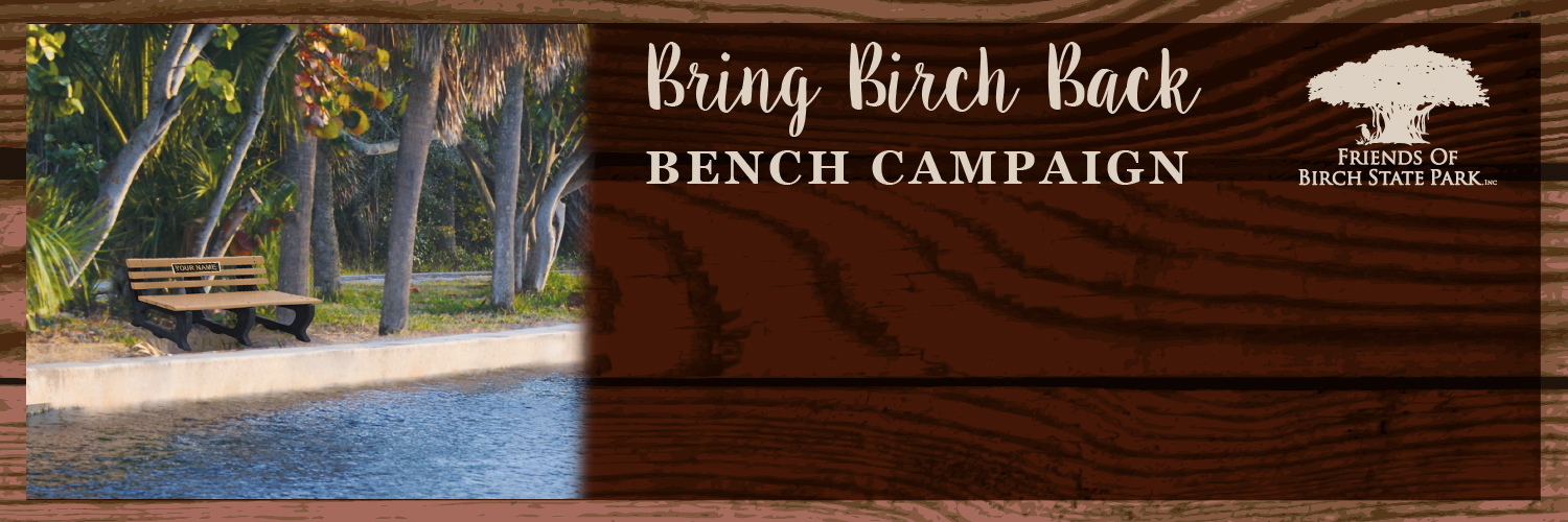Bench Campaign Main Banner