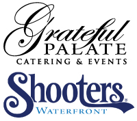 Sandpiper Sponsor for A Garden Party for Friends of Birch State Park