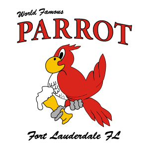 Parrot Lounge Corporate Sponsor for Friends of Birch State Park