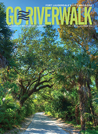 In The News December 2014 GoRiverwalk Magazine