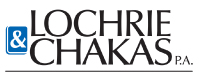 Lochrie Chakas Friends of Birch State Park Event Sponsor
