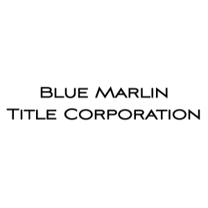 Blue Marlin Title Corporation Corporate Member for Friends of Birch State Park