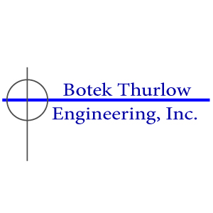 Botek Thurlow Engineering Corporate Member for Friends of Birch State Park