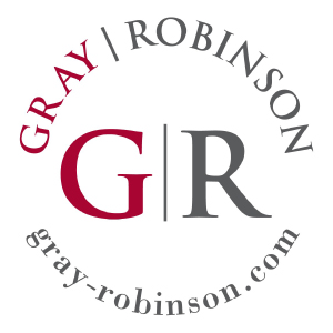 Gray Robinson Corporate Member for Friends of Birch State Park