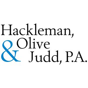 Hackleman, Olive & Judd, P.A. Corporate Member for Friends of Birch State Park