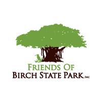 Friends of Birch State Park Logo as a placeholder for this board member's photo