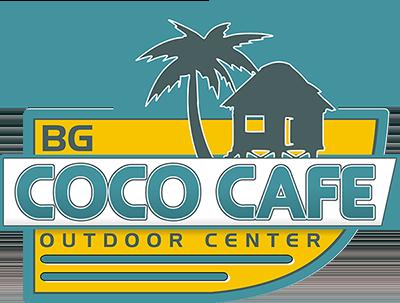 BG Coco Cafe and Outdoor Center