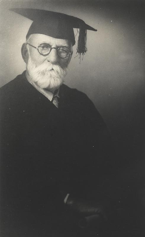 Hugh Taylor Birch Scholar
