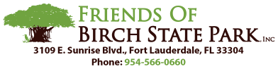 Friends of Birch State Park