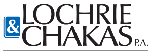 Lochrie & Chakas P.A. Friends of Birch State Park Event Sponsor