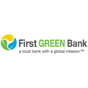 First Green Bank Corporate Member for Friends of Birch State Park
