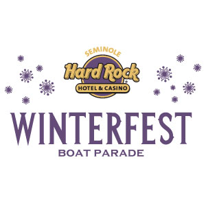 Winterfest Boat Parade Corporate Member for Friends of Birch State Park