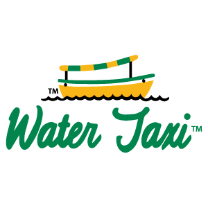 Water Taxi Corporate Member for Friends of Birch State Park