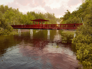 Upcoming Projects Long Lake Trestle Walkway
