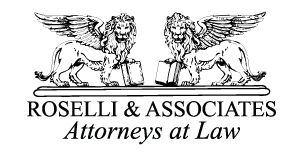 Roselli & Associates Friends of Birch State Park Event Sponsor