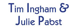 Tim Ingham & Julie Pabst Friends of Birch State Park Event Sponsor