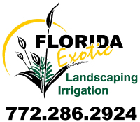 Florida Exotic Landscape Friends of Birch State Park Event Sponsor
