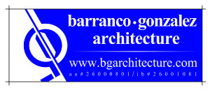 Barranco Gonzales Architecture Friends of Birch State Park Event Sponsor