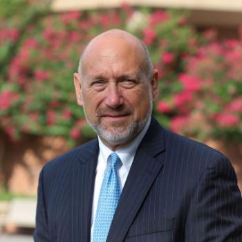 Board Member Allen Zeman