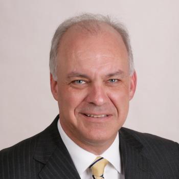 Board Member Andrew Caldwell
