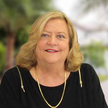 Board Member Christine Madsen