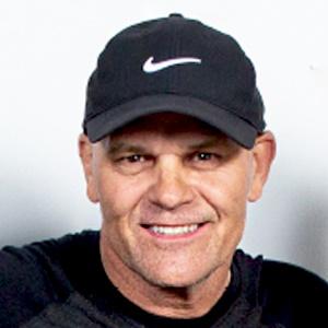Board Member Dan Barnett