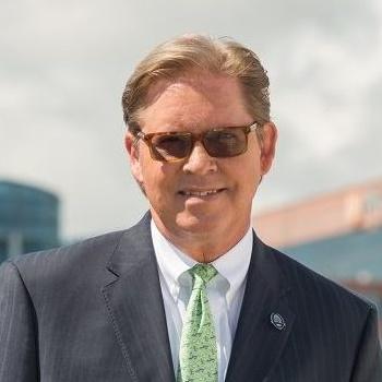 Board Member Dan Lindblade