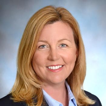 Board Member Heather P. Brinkworth