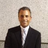 Board Member John Magee