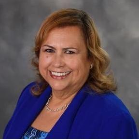 Board Member Lilia Ciciolla