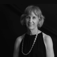 Board Member Mari Mennel-Bell