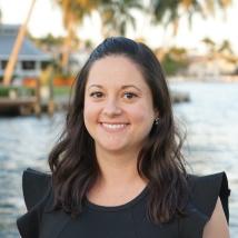 Picture of Michelle Schmitz, Director of Membership & Development