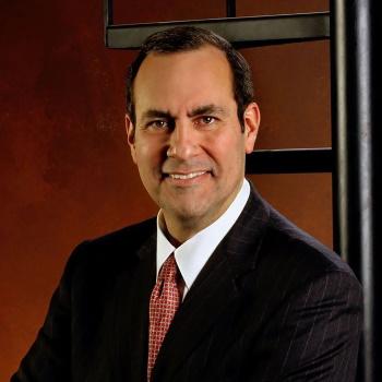 Board Member Patrick Daoud