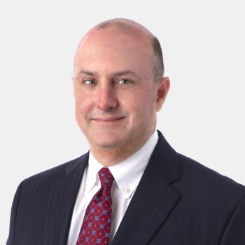 Board Member Stephen Tilbrook