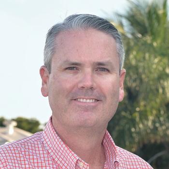 Board Member Tyler Chappell