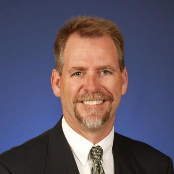 Board Member Whitt Markum