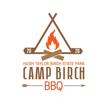Camp Birch Logo