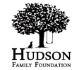 Great Egret Sponsor Hudson Family Foundation logo