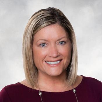 Board Member Lisa Davis