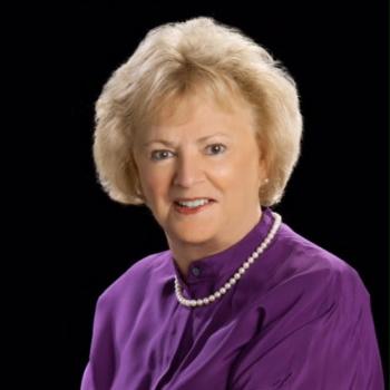 Board Member Peggy Gehl