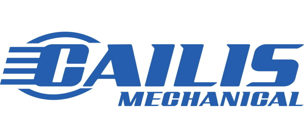 Cailis Mechanical Logo