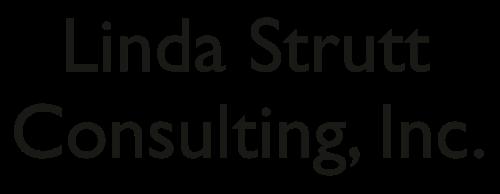 Linda Strutt Consulting logo