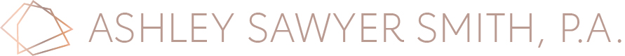 Ashley Sawyer Smith, P.A. logo