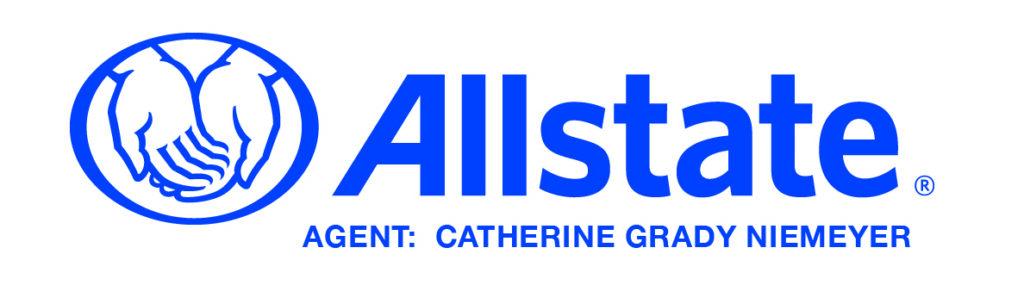 Allstate Catherine Grady Niemeyer logo