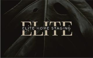 Elite Home Staging logo