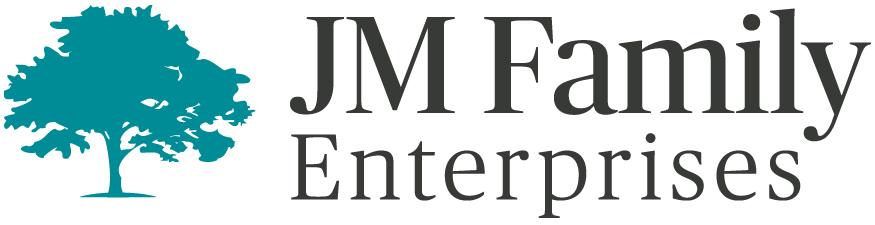Camp Birch Sponsor JM Family Enterprises logo