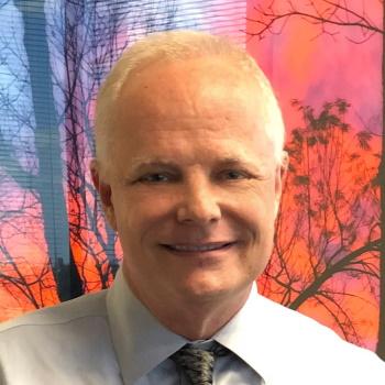 Board Member Steve Morse