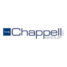 The Chappell Group Inc logo